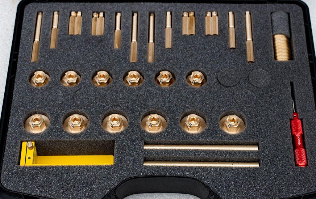 TapMedic Standard Kit