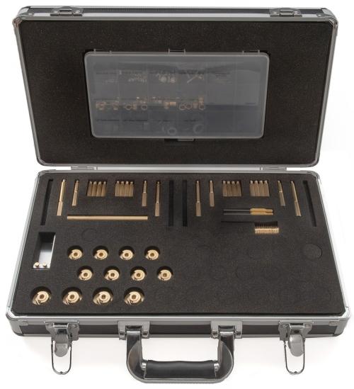 'Standard' TapMedic kit