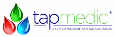 TapMedic Logo
